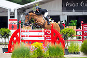 James Paterson Robinson - Stakkato's Star<br /> Outdoor Gelderland 2017<br /> © DigiShots