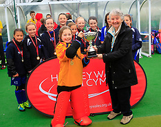 Welsh Hockey Age Finals 2016