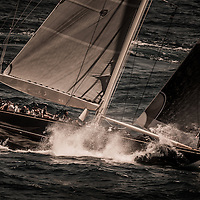 The SuperYatch Cup 2013