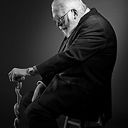 Portraiture<br /> Photo by Randal Crow