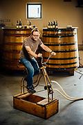 Slow Wine Oregon Wine Press