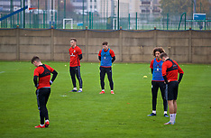 171111 Wales Training