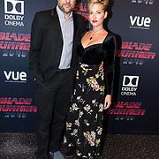 NLD/Hilversum/20171004 - Premiere Blade Runner 2049, Hugo Metsers en .......