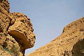 Dead Sea Valleys - Israel