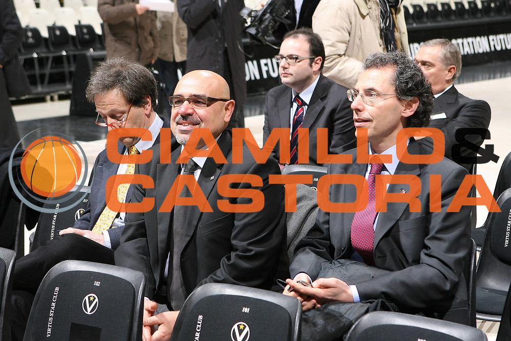 DESCRIZIONE : Bologna Final Eight 2009 Sorteggio Accoppiamenti Quarti di Finale<br /> GIOCATORE : Politici Bolognesi<br /> SQUADRA : <br /> EVENTO : Tim Cup Basket For Life Coppa Italia Final Eight 2009 <br /> GARA : <br /> DATA : 20/01/2009 <br /> CATEGORIA : <br /> SPORT : Pallacanestro <br /> AUTORE : Agenzia Ciamillo-Castoria/M.Marchi