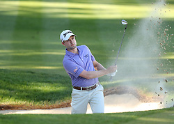 Scotland's Russell Knox during day two of the 2017 BMW PGA Championship at Wentworth Golf Club, Surrey. PRESS ASSOCIATION Photo. Picture date: Friday May 26, 2017. See PA story GOLF Wentworth. Photo credit should read: Adam Davy/PA Wire. RESTRICTIONS: Editorial use only. No commercial use.