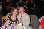 6/25/10 8:58:20 PM -- Philadelphia, Pa. U.S.A. -- Lauren & Joe - June 25, 2010 --  Photo by William Thomas Cain/cainimages.com