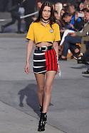Tommy Hilfiger Los Angeles Womenswear FW17 Los Angeles February 2017