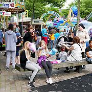 June 17, 2016 - 16:02<br /> The Netherlands, Amsterdam - Joris Ivensplein