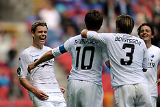 20110501 FC København - Sønderjyske Superliga fodbold