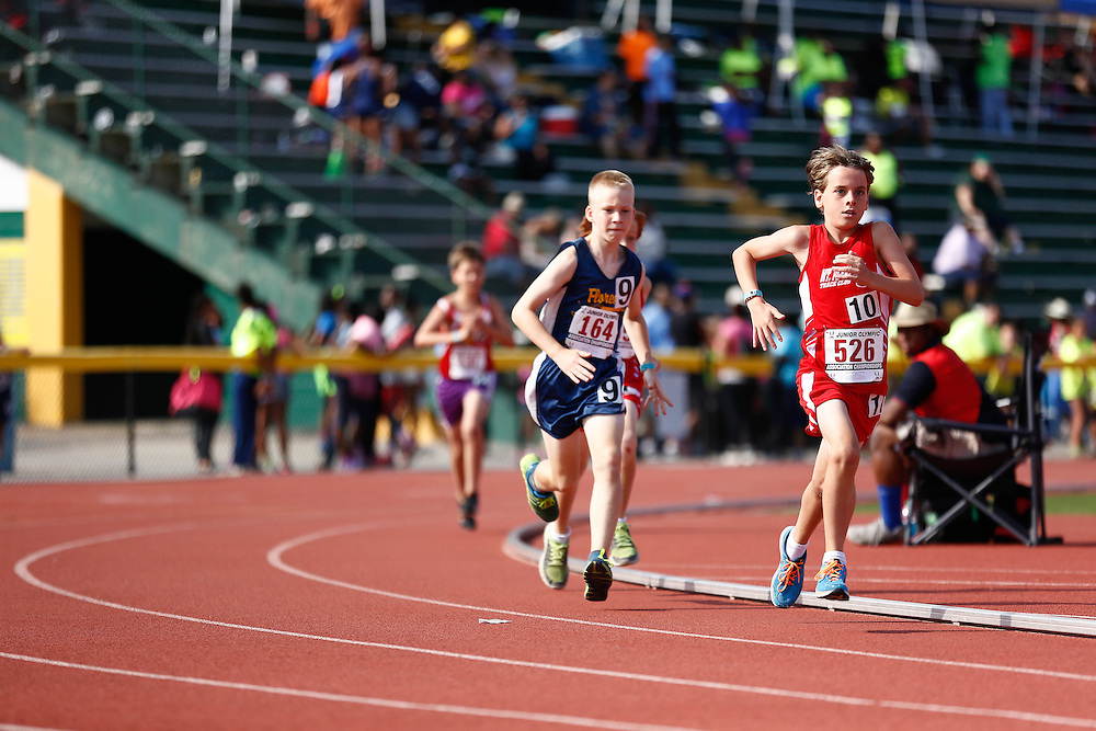 Images from the 2014 South Carolina USATF Junior Olympics State Track and Field Meet at Doug Shaw Stadium in Myrtle Beach