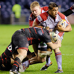 Edinburgh Rugby v Ulster | Rabodirect Pro12 | 21 March 2014