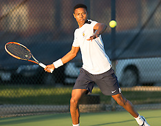 2017 A&T Men & Women's Tennis vs SC State
