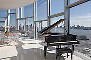 Penthouse, 100 11th Avenue. Jean Nouvel, architect