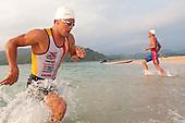 Extreme Triathlon,Colon Province,Panama