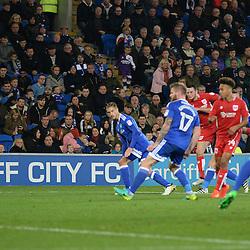 Cardiff City v Bristol City