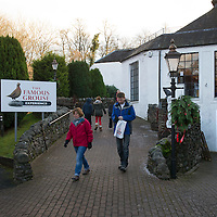 Christmas Fayre at The Famous Grouse Experience, Glenturret Distillery, Crieff<br /> Picture by Graeme Hart.<br /> Copyright Perthshire Picture Agency<br /> Tel: 01738 623350  Mobile: 07990 594431