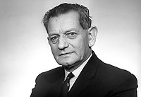 Sam Magowan, MP, Iveagh, Ulster Unionist, N Ireland Parliament, Belfast, March 1969, 196903000102<br /> <br /> <br /> Copyright Image from<br /> Victor Patterson<br /> 54 Dorchester Park<br /> Belfast, N Ireland, UK, <br /> BT9 6RJ<br /> <br /> t1: +44 28 90661296<br /> t2: +44 28 90022446<br /> m: +44 7802 353836<br /> e1: victorpatterson@me.com<br /> e2: victorpatterson@gmail.com<br /> <br /> www.victorpatterson.com