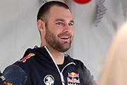 Shane van Gisbergen (Red Bull Holden Racing Team). Supercheap Auto Bathurst 1000 -Virgin Australia Supercars Championship Round 13. Mount Panorama, Bathurst NSW on Wednesday 3 October 2018. Photo Clay Cross / photosport.nz