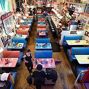 Big Daddy's Diner