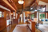 Modern Lake House Marysville
