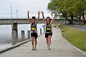 20131214 Wanganui 3 Bridges Marathon, 5km and 10km