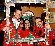 Ugly Sweater Party - 2014