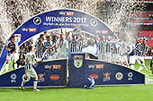 Millwall v Bradford City  Play-Off Final