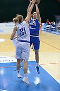 Pomezia, 17/05/2015<br /> Basket, Nazionale italiana Femminile <br /> Amichevole <br /> Italia - Gran Bretagna<br /> Nella foto: <br /> Foto Ciamillo