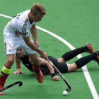 Germany v New Zealand5:8