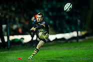 Northampton Saints v Glasgow Warriors 170116