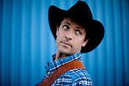 sandman the rappin cowboy