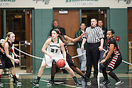 WBKB: Wisconsin Lutheran College vs. Benedictine University (02-28-15)