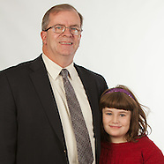 Bill Sullivan Family Portrait