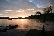Bahia de Portobelo, Colon. Panamá.<br /> ©Victoria Murillo/Istmophoto.com