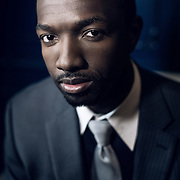 JAMIE HECTOR - 66th International Film Festival