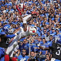 Louisville continues it's domination over Kentucky football (2013)