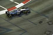 September 18-21, 2014 : Singapore Formula One Grand Prix - Kevin Magnussen, (DEN) McLaren-Mercedes