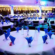Whangaparaoa College - Ballroom