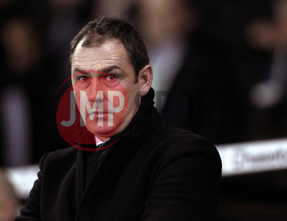 Derby County Manager Paul Clement - Mandatory byline: Robbie Stephenson/JMP - 12/01/2016 - FOOTBALL - iPro Stadium - Derby, England - Derby County v Reading - Sky Bet Championship