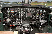 15626Aviation program, Cockpit, oil change, flying bobcats, terminal, flight simulator