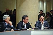 20140318 - Italiani Europei pres. libro massimo D'Alema con Matteo Renzi