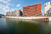 Parkeringshus Nordhavn 11.05.16