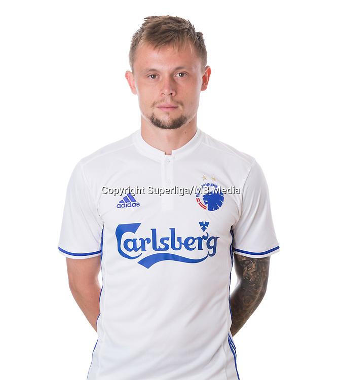 FC Copenhagen, portraits