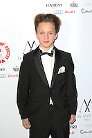 Daniel Huttlestone, London Critics Circle Film Awards, May Fair Hotel, London UK, 18 January 2015, Photo by Richard Goldschmidt
