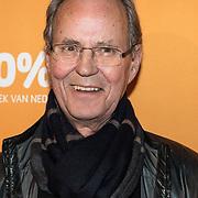 NLD/Amsterdam/20180220 - 100% NL Awards 2018, Tony Berk