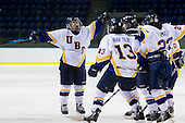 2011 UBC Ice Hockey Women Vs Lethbridge