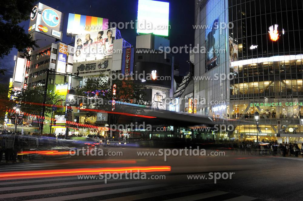 04.10.2011, Suzuka International Racing Course, Suzuka, JPN, F1, Grosser Preis von Japan, Suzuka, im Bild Japanese F1 Grand Prix Impressions// during the Formula One Championships 2011 Large price of Suzuka held at the Suzuka International Racing Course, 2011-10-04  EXPA Pictures © 2011, PhotoCredit: EXPA/ nph/  Dieter Mathis        ****** only for AUT, POL & SLO ******