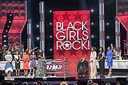 NY: Black Girls Rock 2017 Awards - 5 Aug 2017