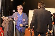 Bill Wyman Backstage - Bill Wyman's Rhythm Kings at IndigO2 Club in London